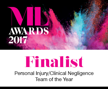 ML Awards Finalist
